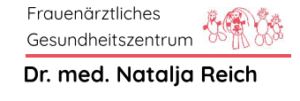 Dr. med. Natalja Reich